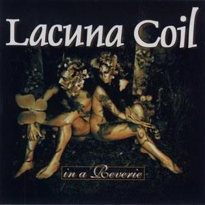 Lacuna Coil (Discografia) Lacuna+Coil+-+In+A+Reverie+(1999)