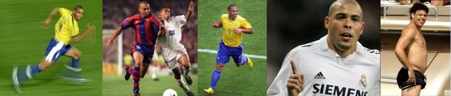 Panda Ronaldo