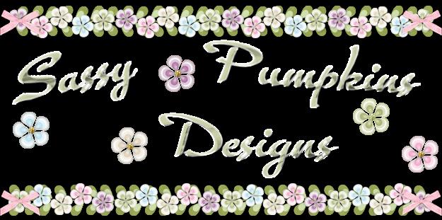 Sassy Pumpkins Designs