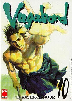 Anime/Manga - Categorias Vagabond2