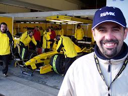 RE/MAX y la Formula 1