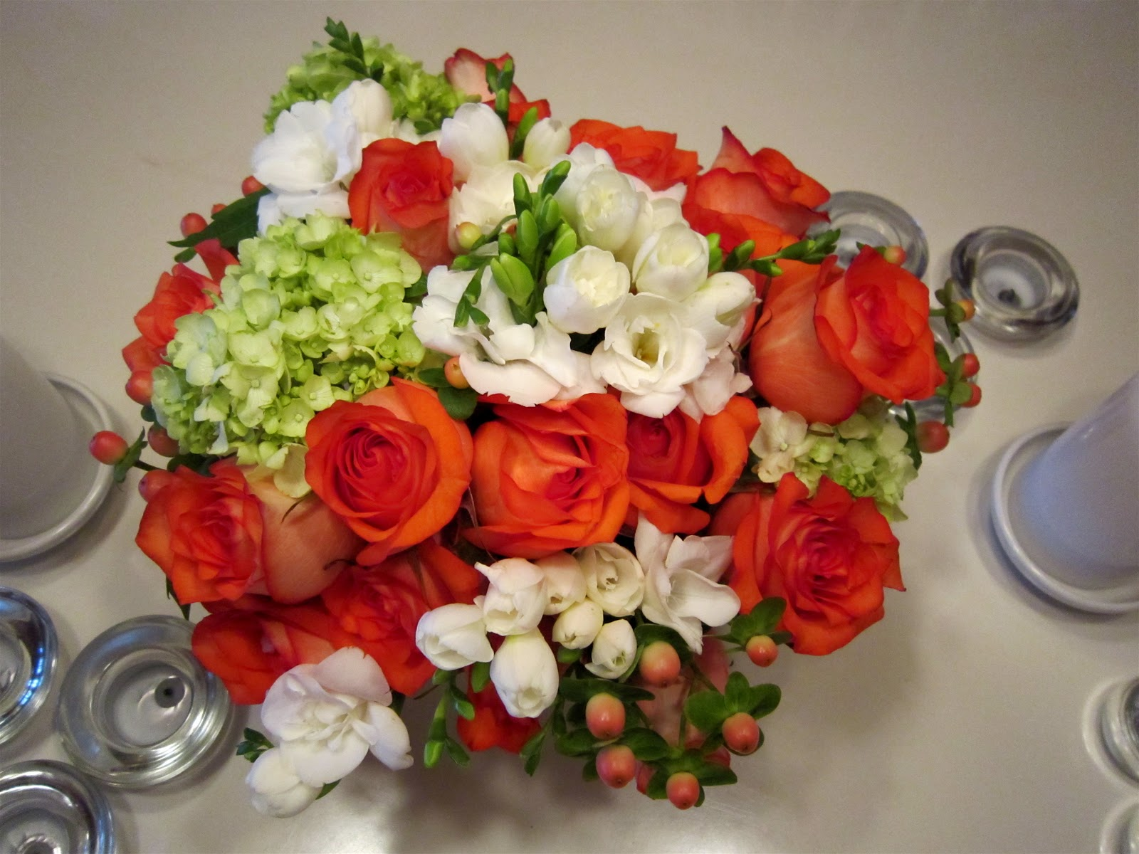 Party Resources: Flowers on a Budget