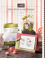 Stampin' Up! Catalogue 2009 - 2010