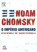 Maio de 2007: Noam Chomsky, O Império Americano, Campus