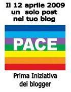 E pace sia....