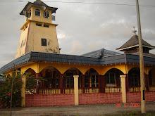 Masjid Sabak Bernam