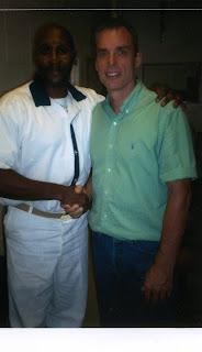 VIDEO UPDATE: Troy Anthony Davis Granted Temporary Reprieve