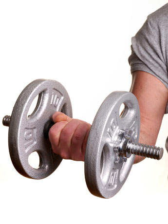 Cómo hacer crecer tus músculos sin errores