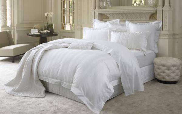 Rase una vez camas blancas - Camas blancas ...
