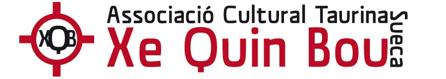 Associació Cultural Taurina Xe Quin Bou de sueca