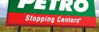 PETRO Truckstops