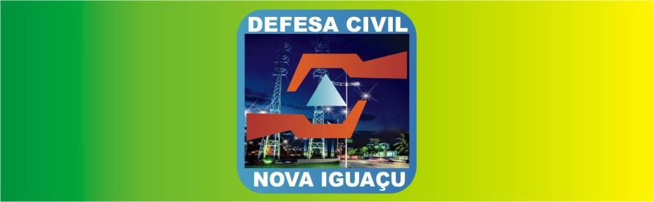 Defesa Civil Nova Iguaçu