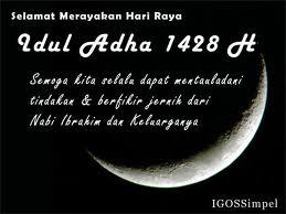 SMS Ucapan Idul Adha   Sms Idul Adha