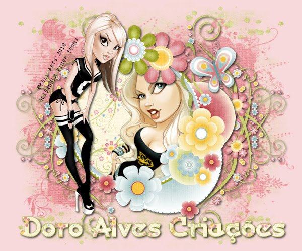 Dorô Alves Criações