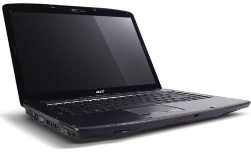 Acer Aspire 5530g драйвера Windows 7
