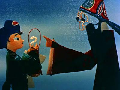 Sugestão: Filmes de Animação Clássicos HakujaDen1