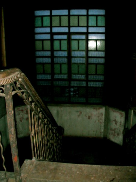 haunted house, haunted house bulacan, bulacan, red house, noemie lacay, san idelfonso, bahay na pula, garrison