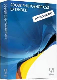 [Download]Adobe Photoshop CS3 Extended + Tradução Português - BR. Adobepscs3