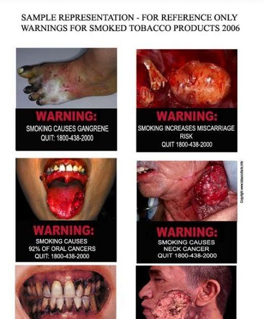 shaheer jalali smoking is harmfull