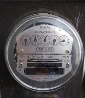 Electric Meter Image