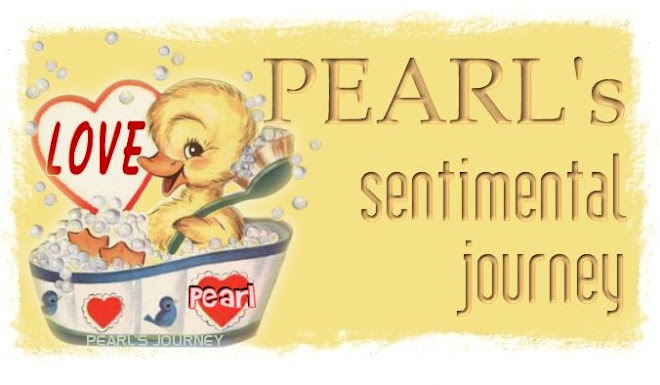 Pearl&#39;s Sentimental Journey
