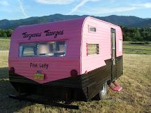 """""""Pink Lady"""" 1963 Maxxum (Tori)"""
