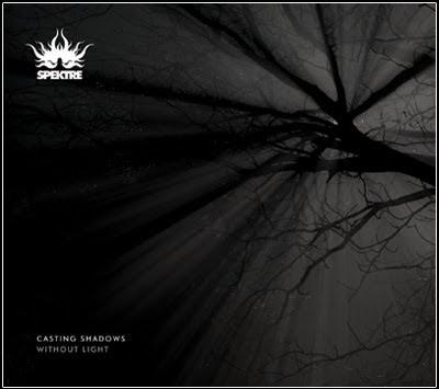 Spektre Album Cover