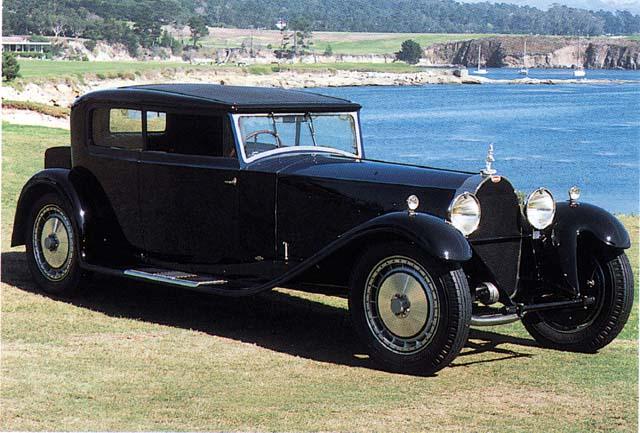 motor historia bugatti type 41 royale. Black Bedroom Furniture Sets. Home Design Ideas