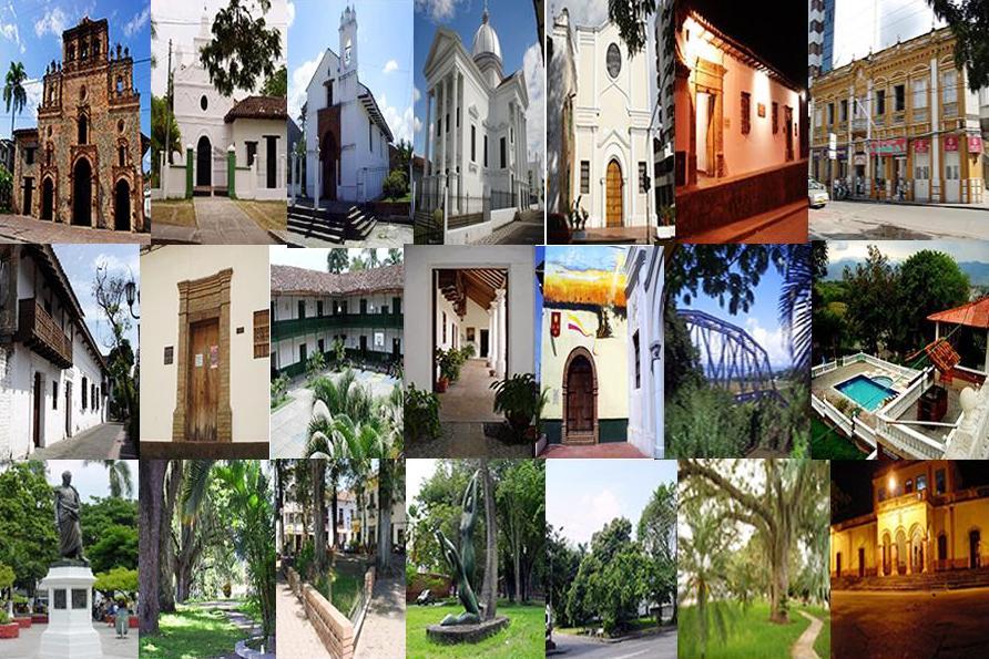 Presentación Oficial de la Página Web de Turismo y Cultura San Salvador logo turismo