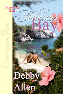 Hibiscus Bay by Debby Allen