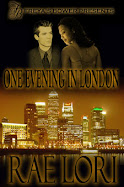 One Evening In London by Rae Lori