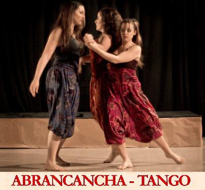 ABRANCANCHA - TANGO