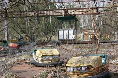 Chernobyl en la actualidad (fotos)