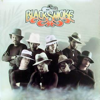 Blacksmoke - Blacksmoke (1976)