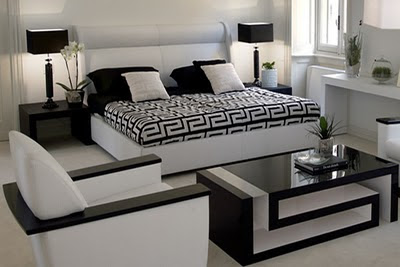Home design decorating unique contemporary bedroom for Unique modern bedroom designs