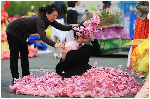 Expo Shanghai 2010 (37 fotografías en alta resolución)