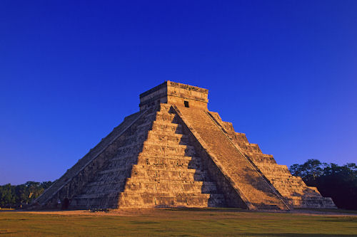 Fotografías de países; México (6 fotografías libres de uso)