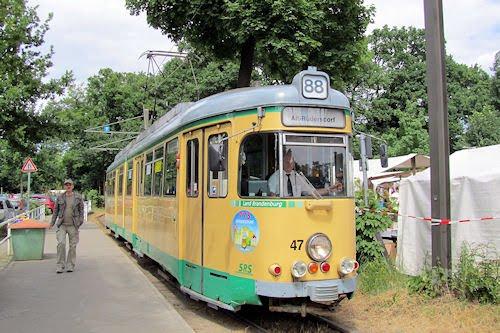 Preciosa colección de trenes y tranvías by Richard