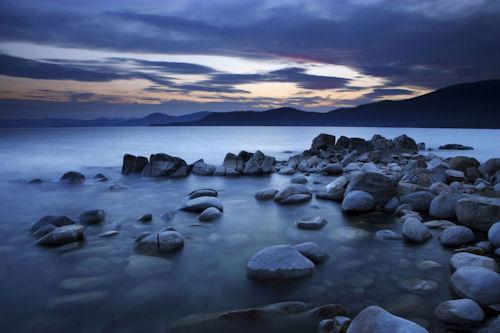10 paisajes inéditos para la pantalla de tu compu
