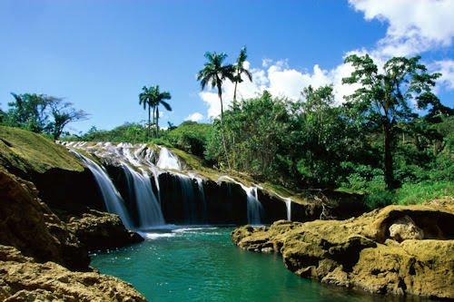 Las cascadas más famosas del mundo (Parte III)