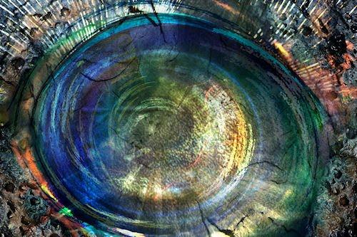 Texturas y fondos abstractos parte III (5 elementos)