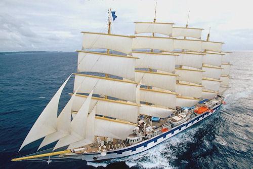 Barcos, yates y veleros parte IV (10 fotos inolvidables)