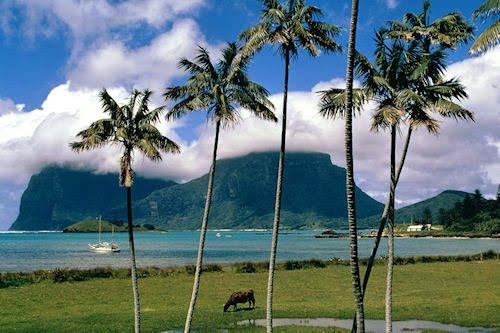 Playas paradisiacas parte VII (10 sitios para descansar)