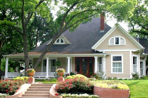 Fotografías de casas I (grandes ideas para arquitectos)