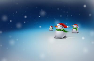 Especial de Navidad y Fin de Año (Dibujos Animados)