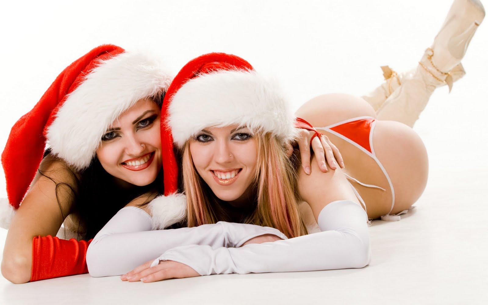 Chica navideña S1600