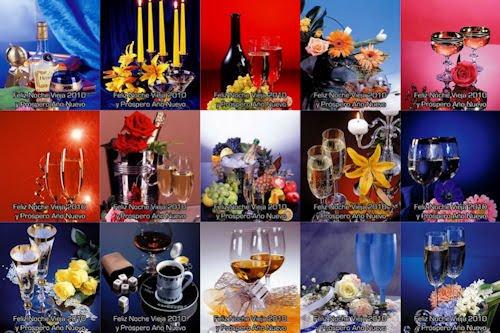 Feliz Noche Vieja y Próspero Año Nuevo 2011 (mensajes)