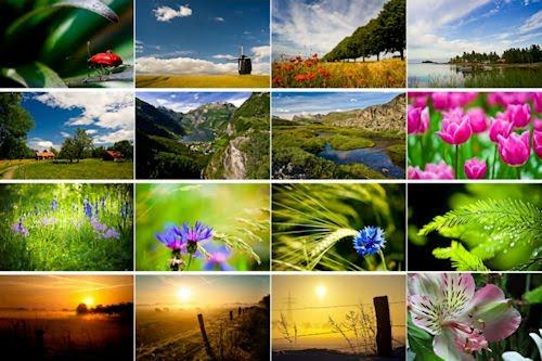 Las mejores imágenes del mundo (postales increíbles)
