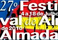 Festival de Teatro de Almada