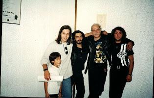 AÑO 1994 RUTA94
